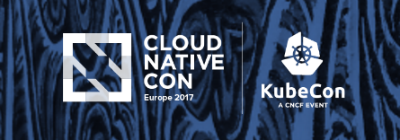 CloudNativeCon + KubeCon 2017