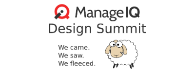 ManageIQ Design Summit 2014